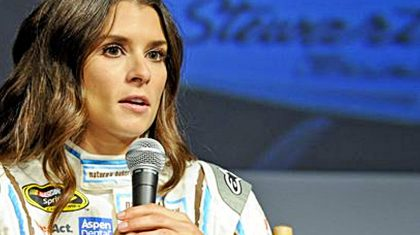 Sexist Comments Force Danica Patrick To Challenge HUGE Racing Leader