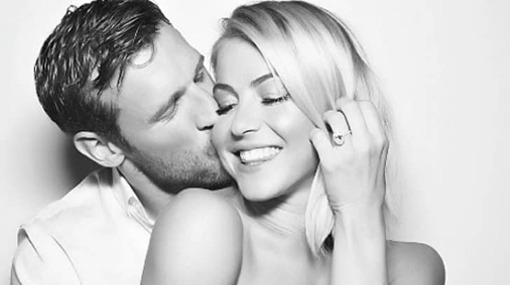 Julianne Hough Postpones Her Wedding | Country Music Nation