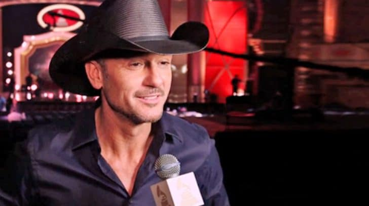 Guess Who Tim McGraw Brought As His Date To The 2016 CMT Awards! | Country Music Nation