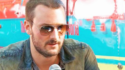 Eric Church Shares SHOCKING Opinion Of Modern Country Music