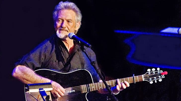 Country Legend Larry Gatlin Reveals Which Presidential Candidate He Supports | Country Music Nation