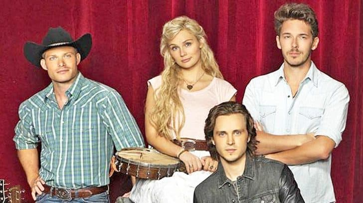 'Nashville' Is Back! Find Out Which Network Picked It Up | Country Music Nation