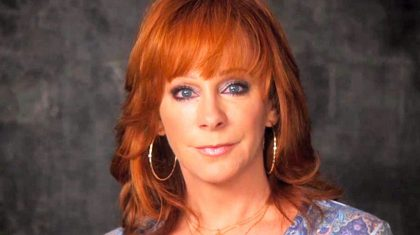 Reba McEntire Admits She Was 'Forced' To Become Her Own Manager