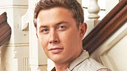 Scotty McCreery Watches From Front Row As Man Charged With Robbing Him Is Sentenced