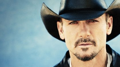 Country Star Reveals Shocking Confession About Tim McGraw We Did NOT See Coming