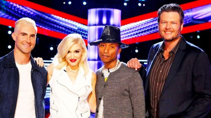 After Months Of Speculation, Blake Shelton Confirms The Inevitable For New 'Voice' Season