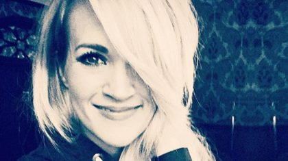 Carrie Underwood Captures Most Precious Moment With Her Baby Boy