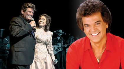 Loretta Lynn & Conway's Son Remember His Late Father With 'Louisiana Woman, Mississippi Man'