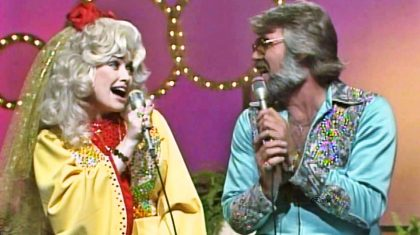 The Best Dolly Parton Duets You'll EVER HEAR