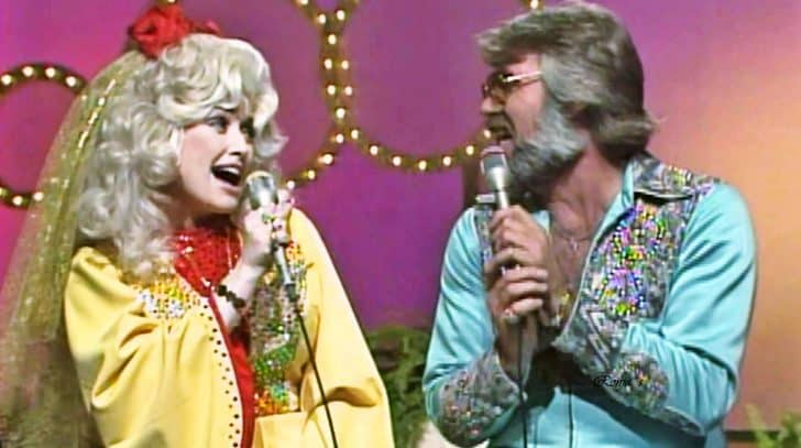 The Best Dolly Parton Duets You'll EVER HEAR | Country Music Nation