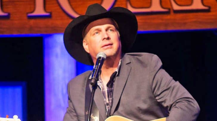 Photo credit: Chris Hollo/Grand Ole Opry