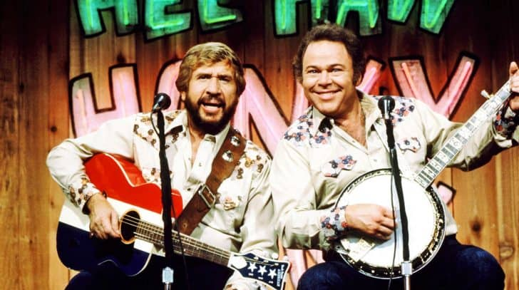 These Top 5 Hee Haw Moments Will Have You Wishing For The Past | Country Music Nation