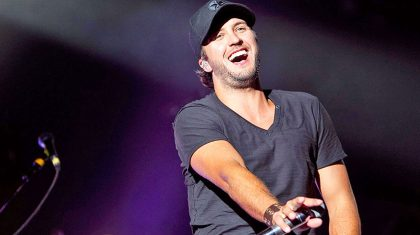 These HILARIOUS Luke Bryan Moments Will Have You Rolling On The Floor!!