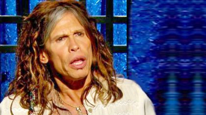 Steven Tyler Rescues Country Singer After Public Backlash