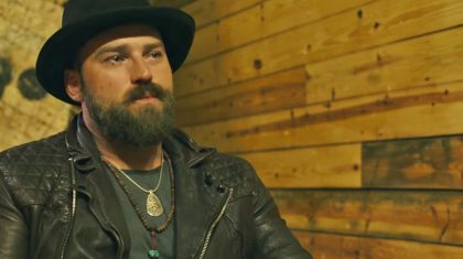 Zac Brown Honors Daughter With Emotional NEW Song That'll Bring On The Tears