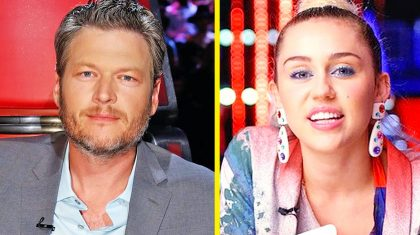 Blake Shelton Reveals What He REALLY Thinks About Miley Cyrus