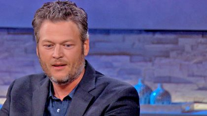 Blake Shelton Says Having Gwen On His Stage Was 'The Worst Thing I Could Have Done'