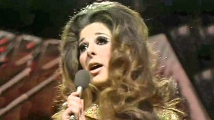 How Bobbie Gentry's 'Fancy' Became One Of The Best Country Songs Of All Time
