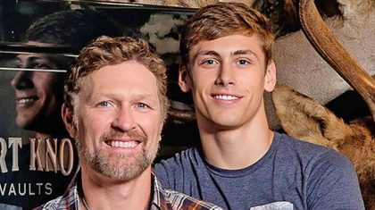 Country Community Bands Together In Support Of Craig Morgan As Search Continues For Missing Son
