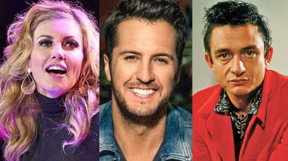 Your Favorite Country Stars' Real Names REVEALED!