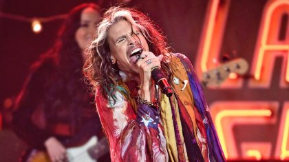 Steven Tyler Proves All The Haters Wrong With MAJOR Accomplishment