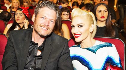 Blake Shelton's Rep Finally Opens Up About Engagement Rumors