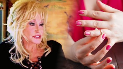 'I Was Just Feeling Guilty' Dolly Confesses About Her New 'Cheating Song'