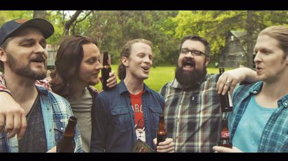 Home Free Yodels Their Way Through Country-Fried Tribute To John Denver