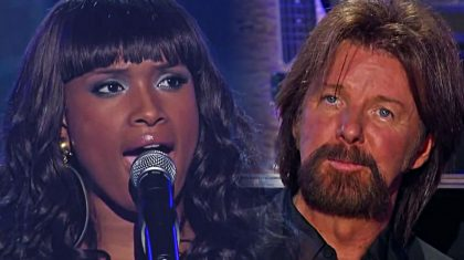 American Idol Finalist Restores Faith In God With Heavenly Cover Of 'Believe'