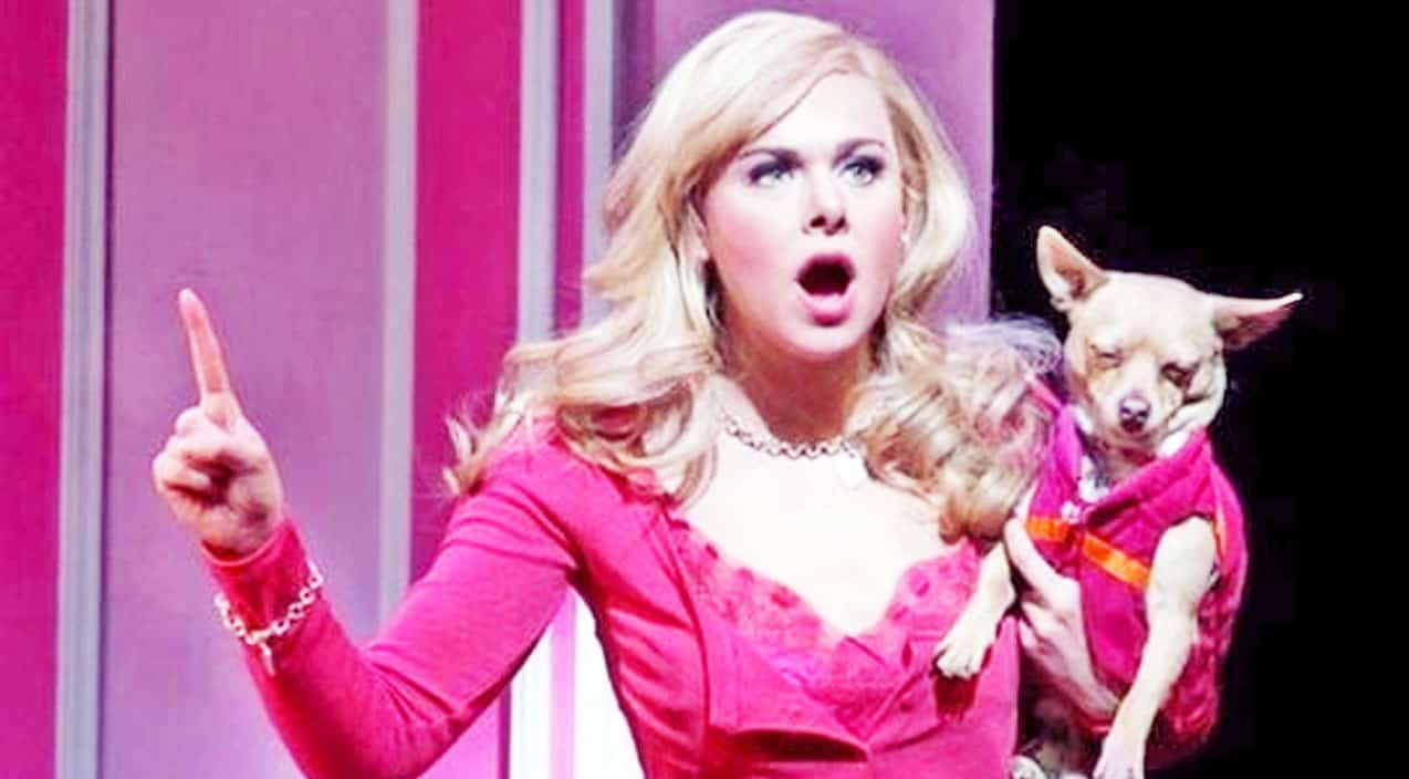 'Legally Blonde' Star Has Suddenly Died, Laura Bell Bundy ...