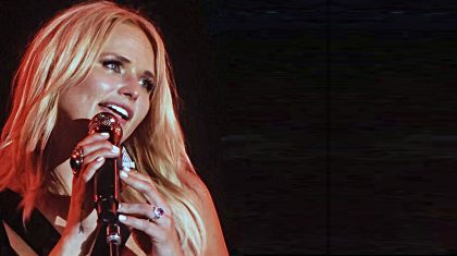 The Secret Story Behind Miranda Lambert's New Engagement