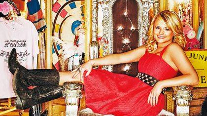 Miranda Lambert's Only Remaining Pink Pistol Store Gets INCREDIBLE Makeover