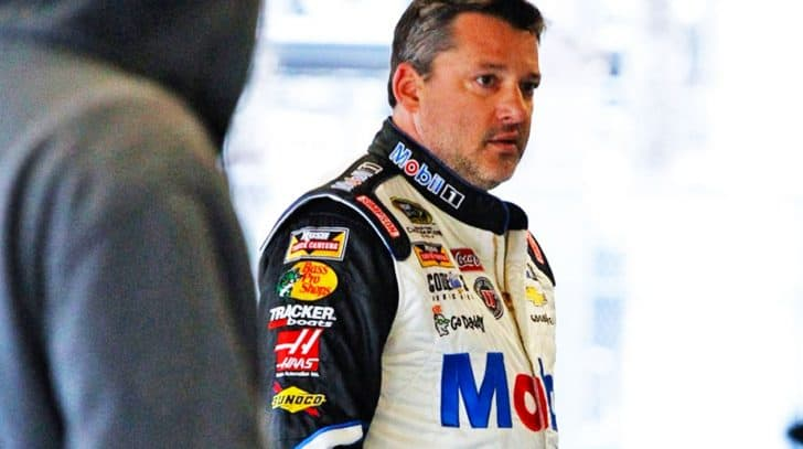 BREAKING: Judge Rules Against Tony Stewart In Kevin Ward Lawsuit   Country Music Nation