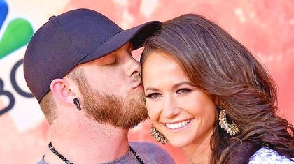 Brantley Gilbert Gushes About 'Awesome' Wife After Celebrating Their First Anniversary