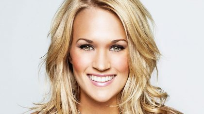 10 Things You Never Knew About Carrie Underwood