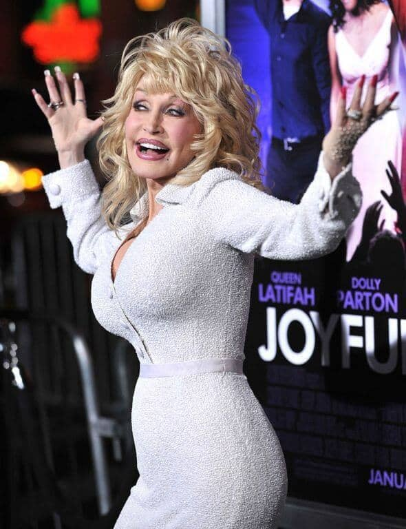 Dolly Partons Top 10 Quotes That Will Tickle Your Funny Bone