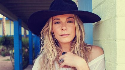 7 Things You Never Knew About LeAnn Rimes