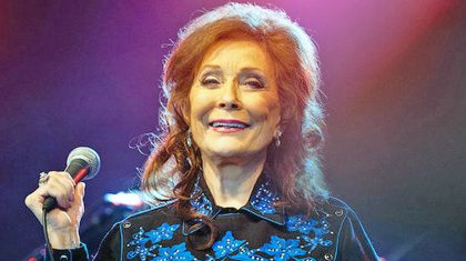 7 Things You Don't Know About Loretta Lynn