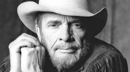 Academy of Country Music Crafts New Honor To Remember Merle Haggard