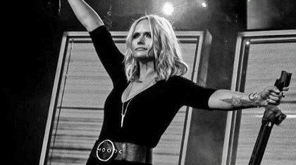 Miranda Lambert Silences Cheating Rumors During Tour Stop