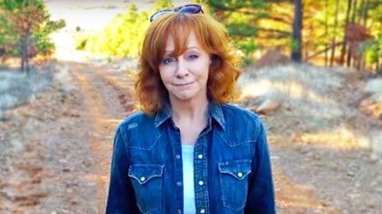 Reba McEntire Opens Up About What Helped Her Through Divorce