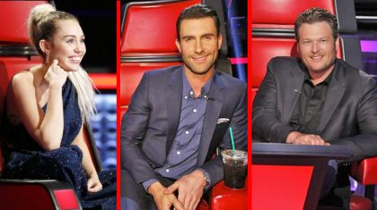 'The Voice' Gets An Exciting NEW Look – See It Now!