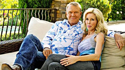 Glen Campbell's Wife Gives Heartbreaking Health Update