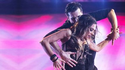 Bad News For Jana Kramer After Injury On 'Dancing With The Stars'