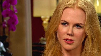 Nicole Kidman Reveals Her Marriage 'Mistake'