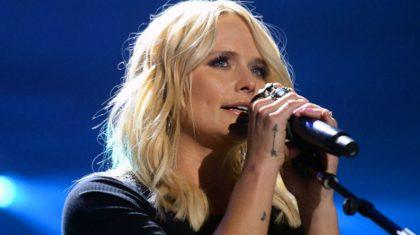 Doctors Force Miranda Lambert To Cancel Multiple Concerts