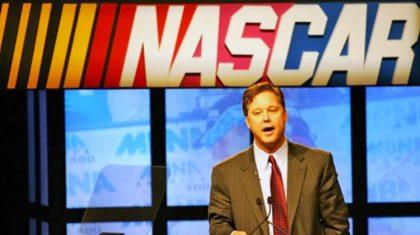 NASCAR Slapped With $500 Million Lawsuit
