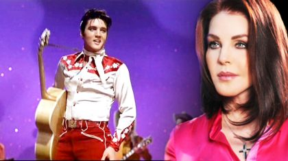 Priscilla Set To Produce First Ever Elvis Presley TV Series