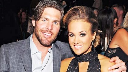 Carrie Underwood & Mike Fisher Have A Huge Reason To Celebrate