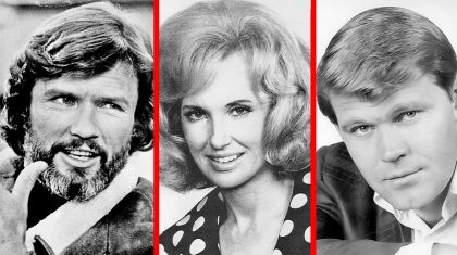 11 Of The Biggest Heartthrobs In Classic Country Music